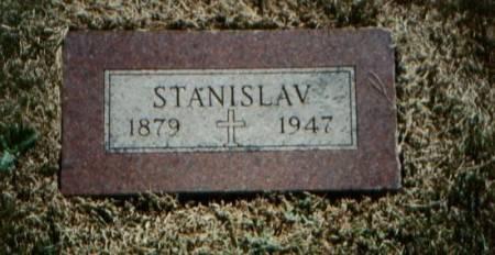 PAPICH, STANISLAV - Monroe County, Iowa | STANISLAV PAPICH