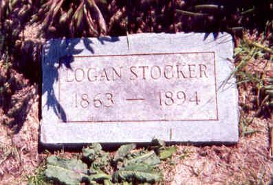 STOCKER, LOGAN - Monroe County, Iowa | LOGAN STOCKER