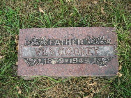COONEY, VES - Montgomery County, Iowa | VES COONEY