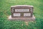 MEWHIRTER, LEE - Montgomery County, Iowa   LEE MEWHIRTER