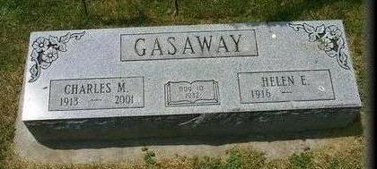 GASAWAY, HELEN E. - Muscatine County, Iowa | HELEN E. GASAWAY