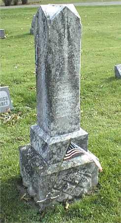 POLLOCK, FRANK L. - Muscatine County, Iowa | FRANK L. POLLOCK