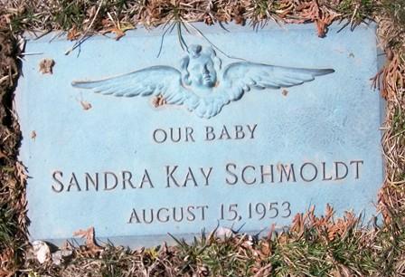 SCHMOLDT, SANDRA KAY - Muscatine County, Iowa | SANDRA KAY SCHMOLDT
