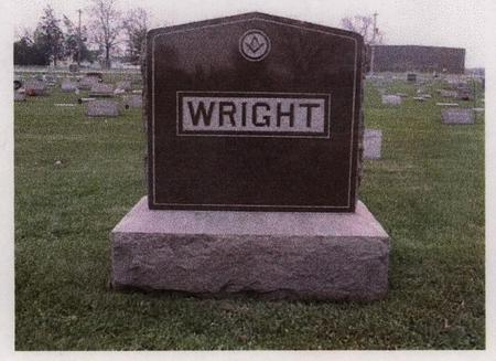 WRIGHT, I.L. - Muscatine County, Iowa | I.L. WRIGHT