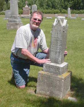 EBNER, EDWARD - O'Brien County, Iowa   EDWARD EBNER