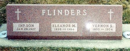FLINDERS, UN-NAMED SON - O'Brien County, Iowa | UN-NAMED SON FLINDERS