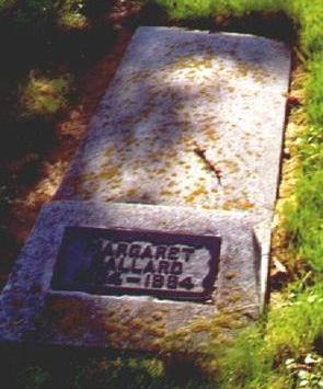BALLARD, MARGERT - Osceola County, Iowa | MARGERT BALLARD