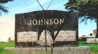 JOHNSON, DENA - Osceola County, Iowa | DENA JOHNSON