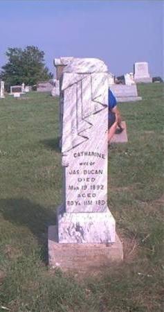 DUGAN, CATHERINE - Page County, Iowa | CATHERINE DUGAN