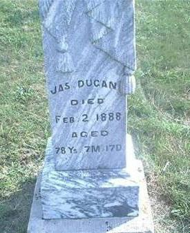 DUGAN, JAMES - Page County, Iowa | JAMES DUGAN