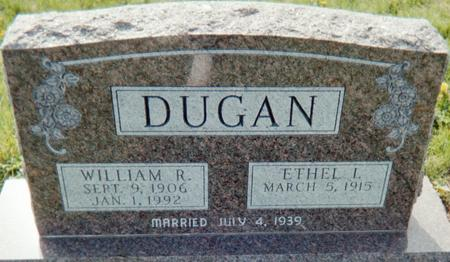 DUGAN, WILLIAM R. - Page County, Iowa | WILLIAM R. DUGAN