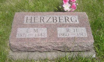 HERZBERG, E.M. - Page County, Iowa | E.M. HERZBERG