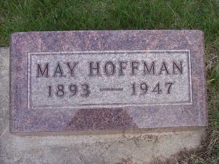 HOFFMAN, MAY - Page County, Iowa | MAY HOFFMAN
