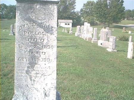 POLLOCK, DANIEL ROSS - Page County, Iowa | DANIEL ROSS POLLOCK