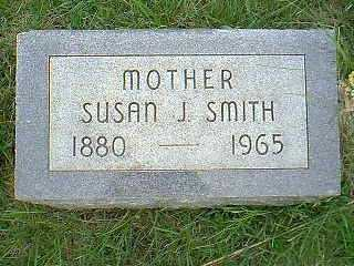 SMITH, SUSAN J. - Page County, Iowa | SUSAN J. SMITH