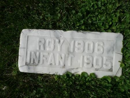 BRADLEY, INFANT - Palo Alto County, Iowa | INFANT BRADLEY