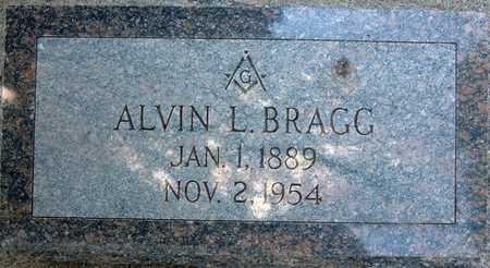 BRAGG, ALVIN