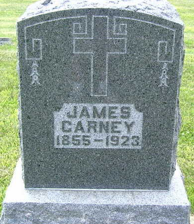 CARNEY, JAMES - Palo Alto County, Iowa | JAMES CARNEY