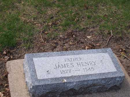 CURRANS, JAMES HENRY - Palo Alto County, Iowa | JAMES HENRY CURRANS