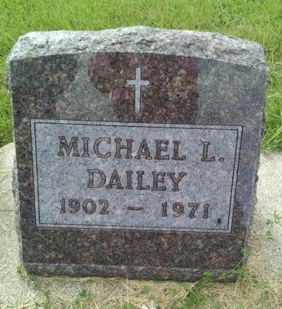 DAILEY, MICHAEL L. - Palo Alto County, Iowa | MICHAEL L. DAILEY