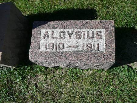 DONLON, ALOYSIUS - Palo Alto County, Iowa | ALOYSIUS DONLON