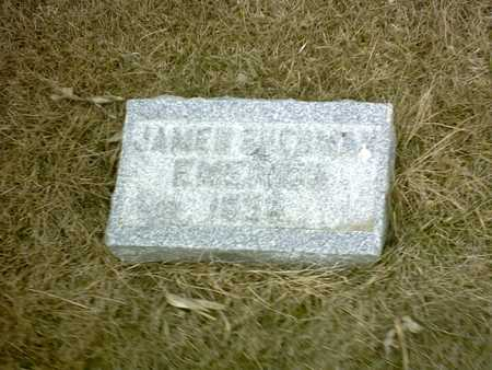 EMERICK, JAMES - Palo Alto County, Iowa | JAMES EMERICK