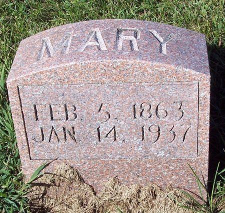FIFE, MARY - Palo Alto County, Iowa | MARY FIFE