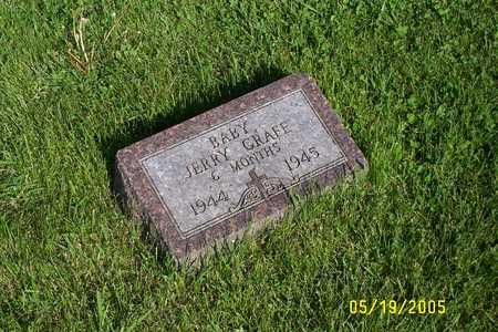 GRAFE, JERRY - Palo Alto County, Iowa   JERRY GRAFE