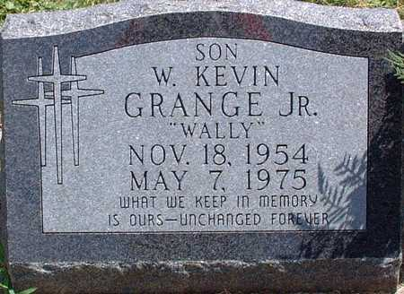 GRANGE, WALLACE KEVIN, JR. - Palo Alto County, Iowa | WALLACE KEVIN, JR. GRANGE