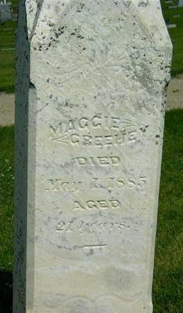 GREEHEY, MAGGIE - Palo Alto County, Iowa | MAGGIE GREEHEY