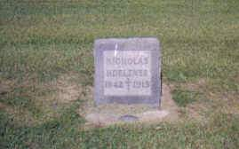 HOELZNER, NICHOLAS - Palo Alto County, Iowa | NICHOLAS HOELZNER
