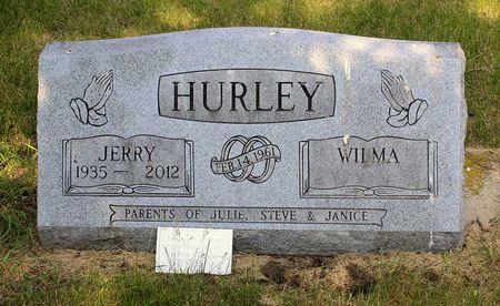 HURLEY, JERRY - Palo Alto County, Iowa | JERRY HURLEY