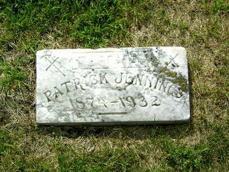 JENNINGS, PATRICK - Palo Alto County, Iowa | PATRICK JENNINGS