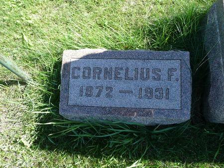 LEONARD, CORNELIUS - Palo Alto County, Iowa | CORNELIUS LEONARD