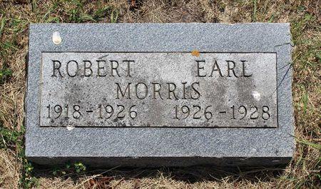 MORRIS, ROBERT - Palo Alto County, Iowa | ROBERT MORRIS