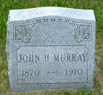 MURRAY, JOHN H. - Palo Alto County, Iowa | JOHN H. MURRAY