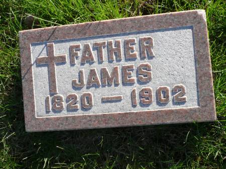 SHERLOCK, JAMES - Palo Alto County, Iowa | JAMES SHERLOCK