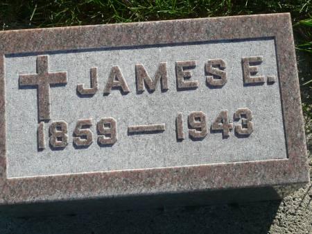 SHERLOCK, JAMES E - Palo Alto County, Iowa | JAMES E SHERLOCK