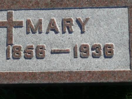 SHERLOCK, MARY - Palo Alto County, Iowa | MARY SHERLOCK