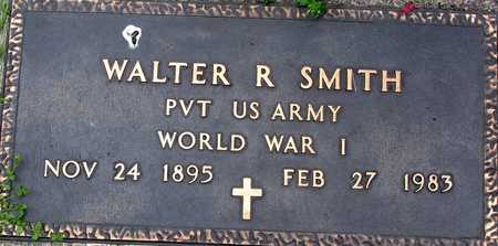 SMITH, WALTER, SR. - Palo Alto County, Iowa | WALTER, SR. SMITH