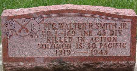 SMITH, WALTER, JR. - Palo Alto County, Iowa | WALTER, JR. SMITH