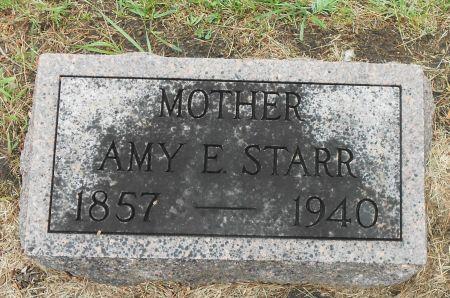 STARR, AMY ERIN - Palo Alto County, Iowa | AMY ERIN STARR