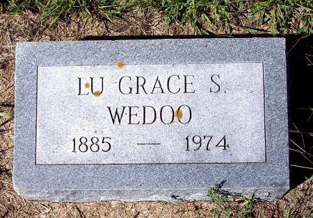WEDOO, LUGRACE SOPHIA - Palo Alto County, Iowa | LUGRACE SOPHIA WEDOO