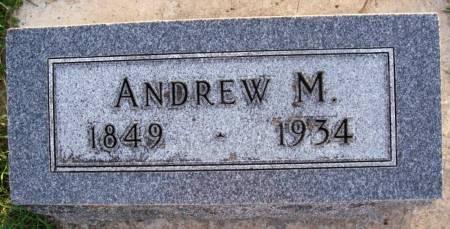 DUUS, ANDREW M. - Plymouth County, Iowa | ANDREW M. DUUS