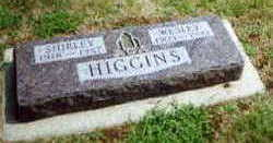HIGGINS, WESLEY - Plymouth County, Iowa | WESLEY HIGGINS