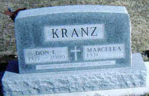 KRANZ, DON - Plymouth County, Iowa | DON KRANZ