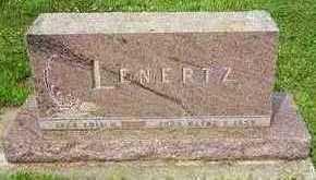 LENERTZ, WAYNE - Plymouth County, Iowa | WAYNE LENERTZ