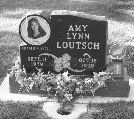 LOUTSCH, AMY LYNN - Plymouth County, Iowa | AMY LYNN LOUTSCH