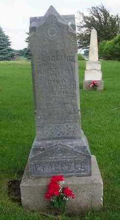 PFAEFFLE, CAROLINE - Plymouth County, Iowa | CAROLINE PFAEFFLE