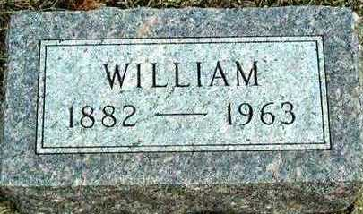 REES, WILLIAM G. - Plymouth County, Iowa | WILLIAM G. REES